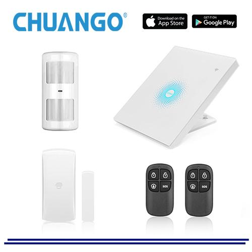 Alarm Wireless Chuango AW 1 Plus