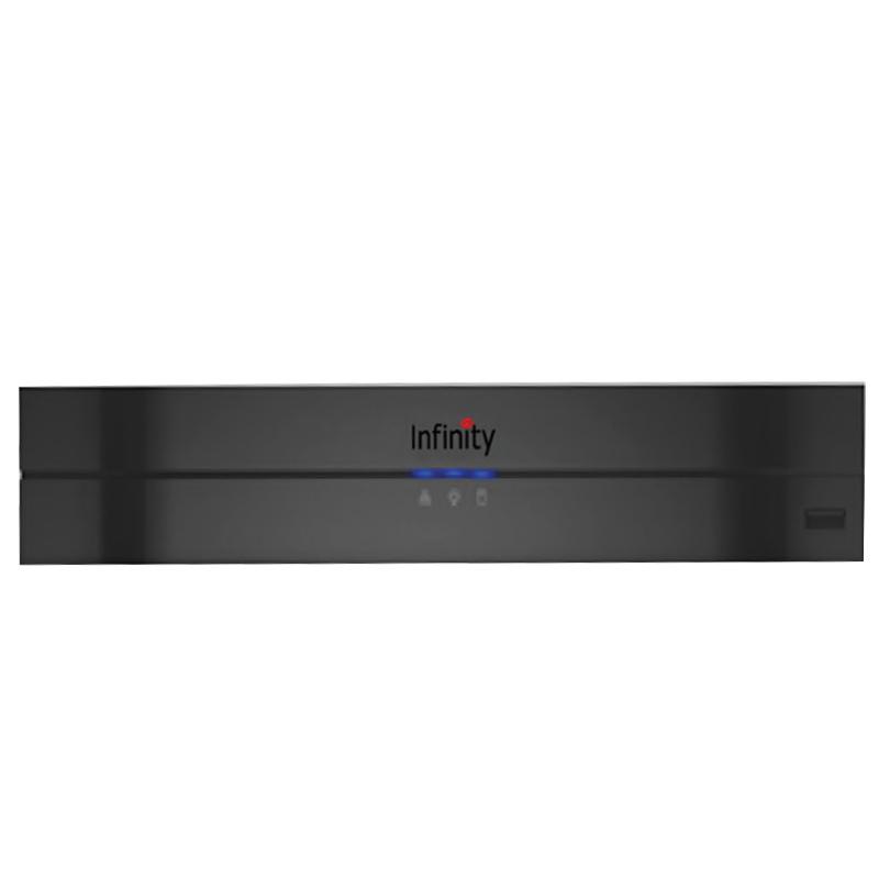 DVR Infinity BDV-3704/08/16-PT
