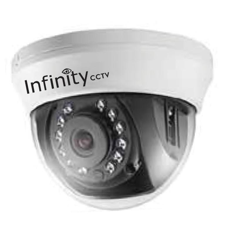 Kamera Infinity TC-12