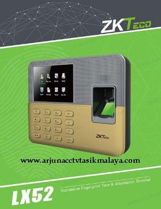 Fingerprint ZKTeco LX52
