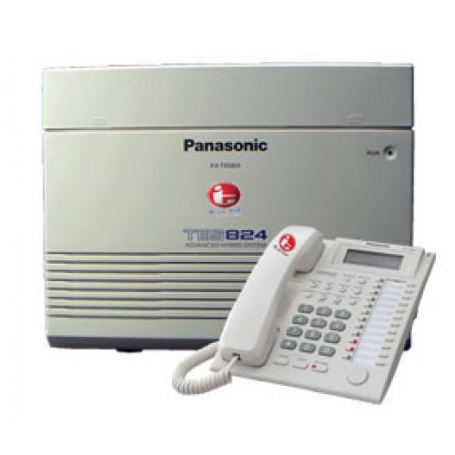 PABX KX-TES824