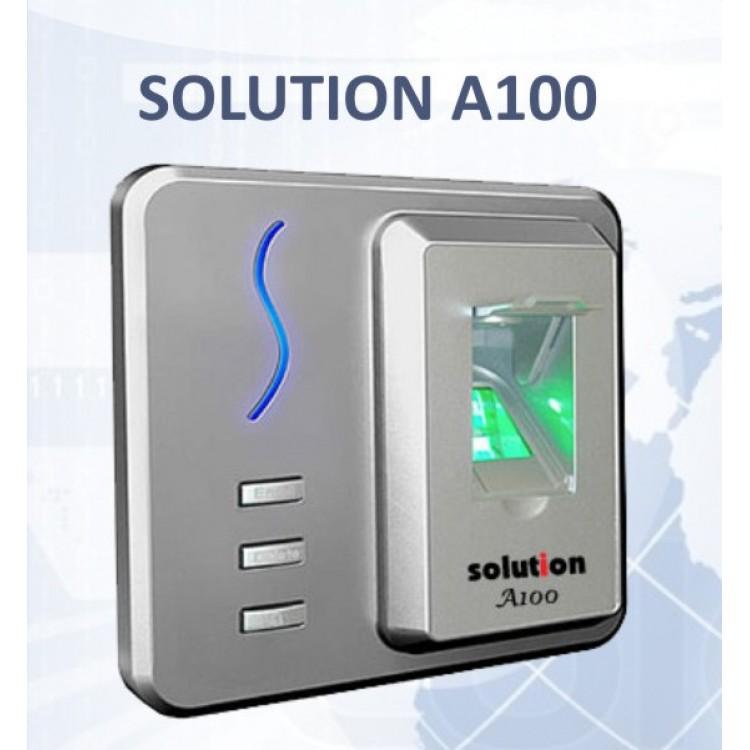 Access Door A100